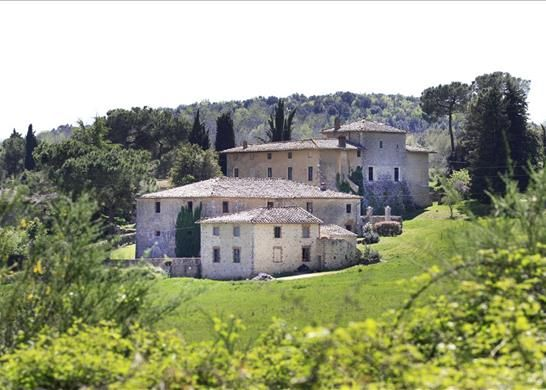 53018 Sovicille Province Of Siena, Italy