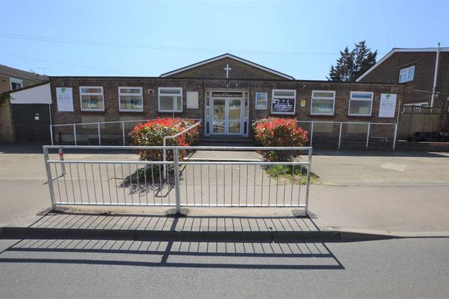 Thumbnail Commercial property to let in St Edmunds Road, Temple Hill Baptist, Kent