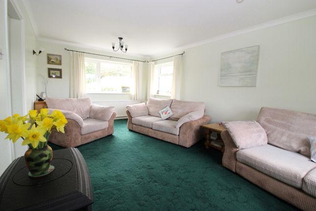 Lounge of Platt Common, St Mary's Platt TN15