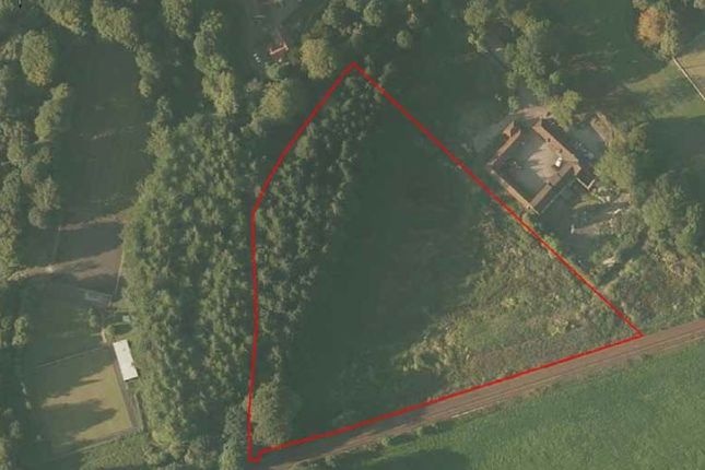 Land At Limefield Mains, Polbeth, West Lothian EH55