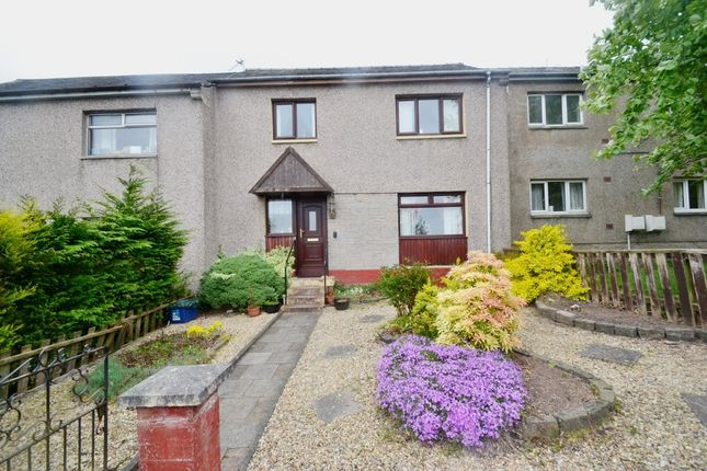 Thumbnail Terraced house for sale in Cutlenhove Road, St Ninians, Stirling
