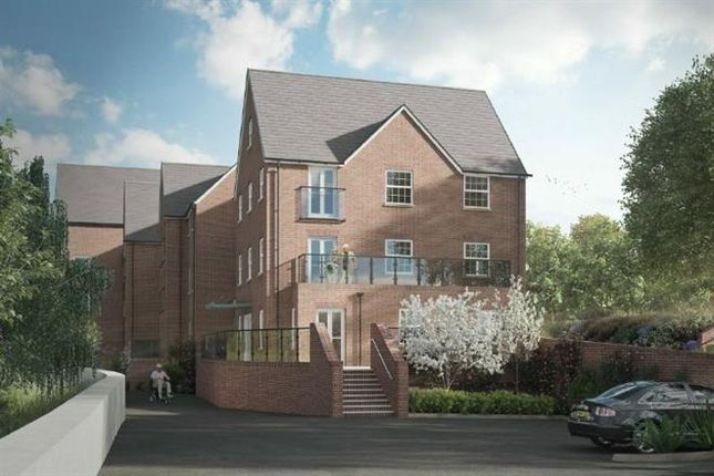 Thumbnail Flat for sale in Tumbling Weir Way, Ottery St. Mary