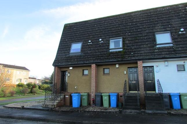 Thumbnail Flat to rent in Alloway Drive, Newton Mearns, Glasgow