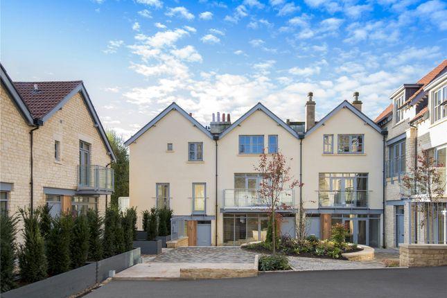 Terraced house for sale in House 4, Walcot Yard, Bath