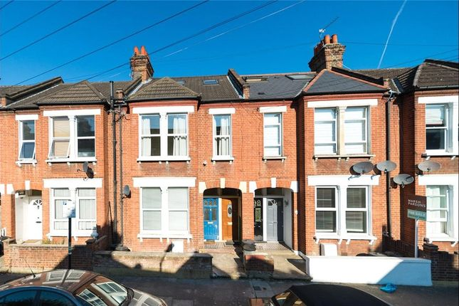 Thumbnail Flat to rent in Byton Road, London