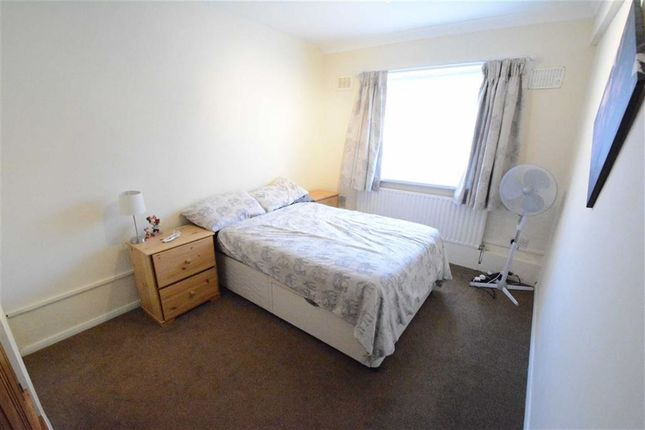 Master Bedroom: of Corve Lane, South Ockendon, Essex RM15