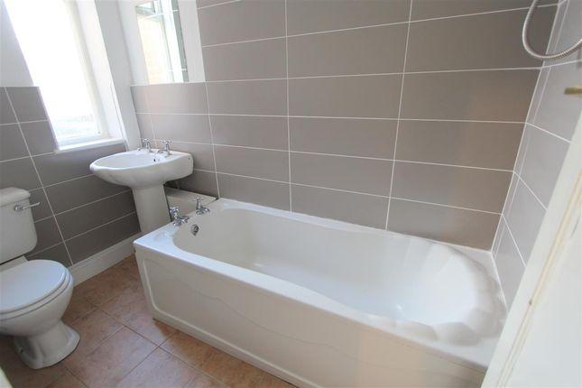 Bathroom of Max Road, Dovecot, Liverpool L14