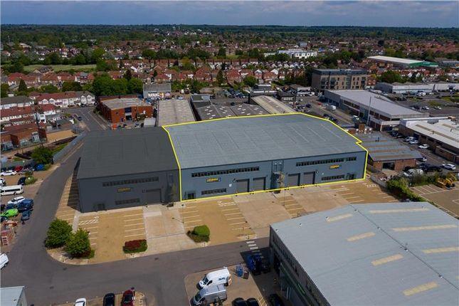 Thumbnail Light industrial to let in Unit 3, Slough Interchange Industrial Estate, Whittenham Close, Slough, Berkshire