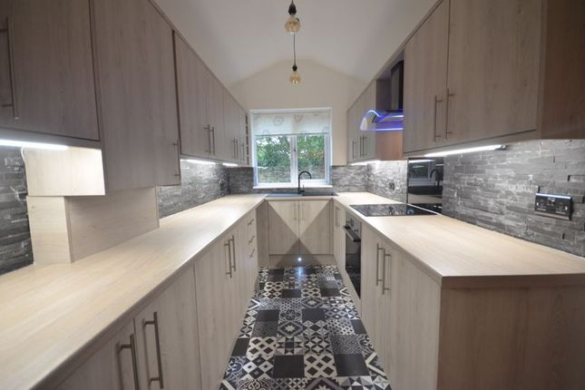 2 bed terraced house to rent in Bridge Street, Great Harwood, Blackburn BB6
