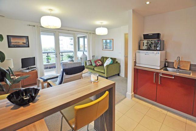 Photo 8 of Stunning Modern Apartment, Usk Way, Newport NP20