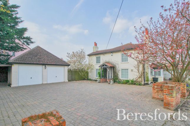 Thumbnail Detached house for sale in Eight Ash Farm, Halstead Road
