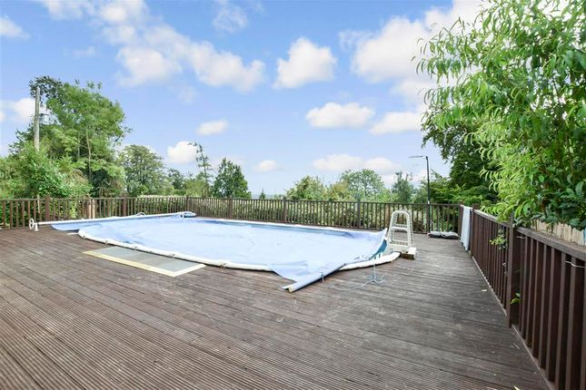 Swimming Pool of Wrotham Hill Road, Wrotham, Kent TN15