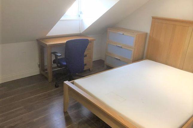 Thumbnail Room to rent in Ponthir Road, Caerleon, Newport
