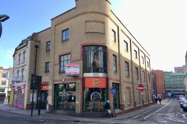 Thumbnail Restaurant/cafe to let in Unit 15, Union Gate, Bristol