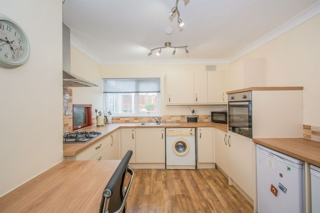 Terraced house for sale in Court Farm Road, Llantarnam, Cwmbran