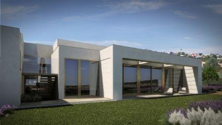 Image 10 4 Bedroom Villa - Western Algarve, Lagos (Gv493)