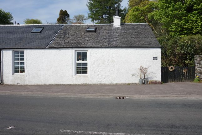 Thumbnail Semi-detached house for sale in Rahane, Helensburgh