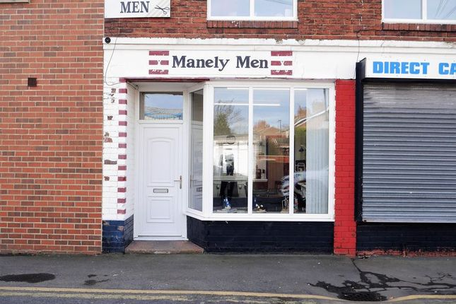 Thumbnail Commercial property to let in Manely Men, 7 West View, Forest Hall, Newcastle Upon Tyne