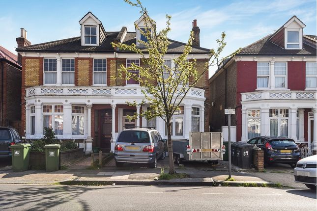 Thumbnail Property for sale in Rosenthal Road, London