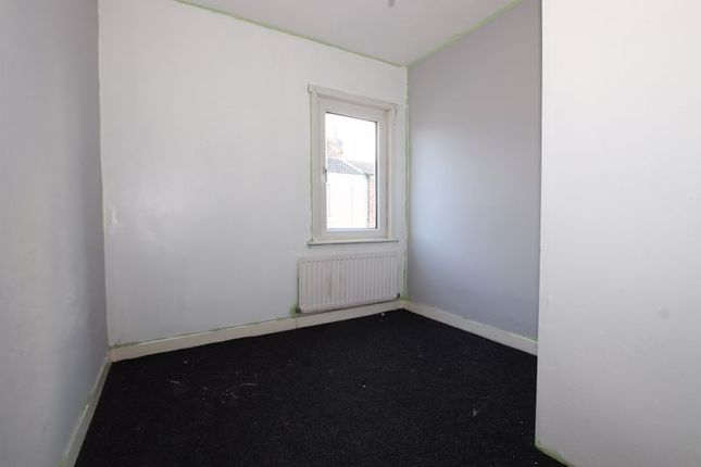 Bedroom of Hartington Street, Loftus, Saltburn-By-The-Sea TS13