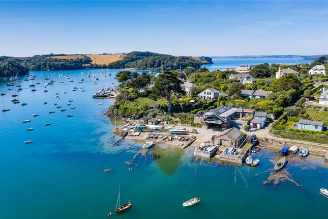 Thumbnail Detached house for sale in Polvarth Lane, St. Mawes, Truro, Cornwall