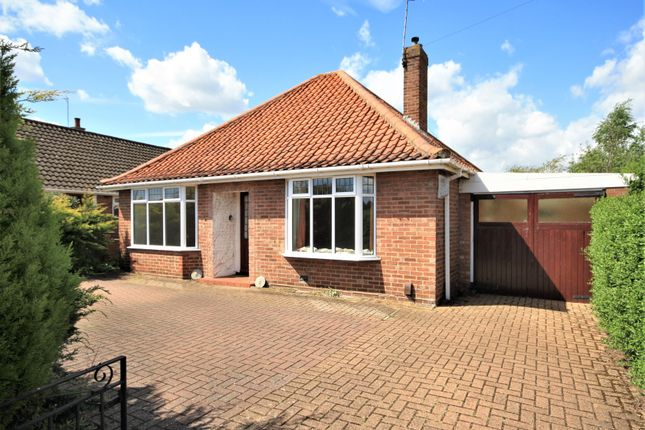 3 bed bungalow to rent in Hawthorne Avenue, Hellesdon, Norwich NR6