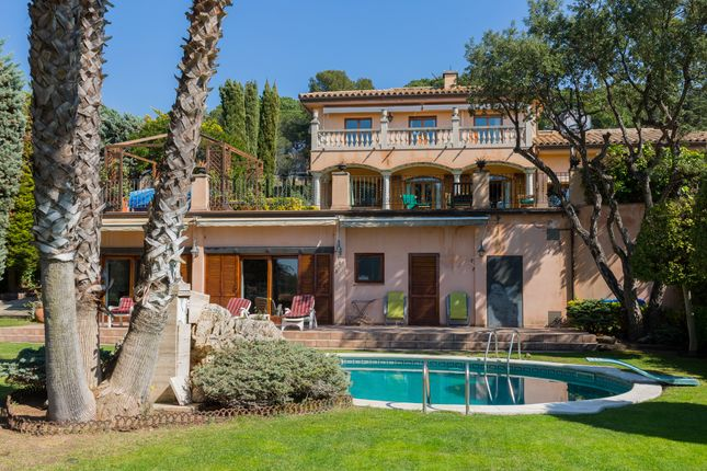 Thumbnail Detached house for sale in Barcelona, Barcelona, 08393, Spain