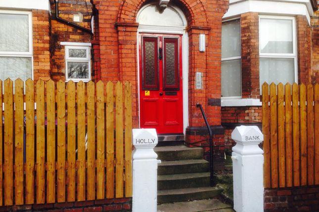 Thumbnail Flat to rent in 1 Brook Road, Walton, Liverpool