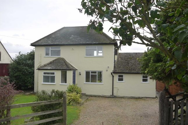 Thumbnail Detached house to rent in Ilmington Road, Blackwell, Shipston On Stour