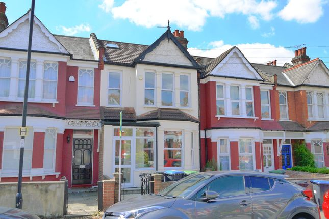 Thumbnail Terraced house to rent in Bosworth Road, London