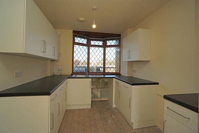 Kitchen of Gleadless Road, Newfield Green, Sheffield S2