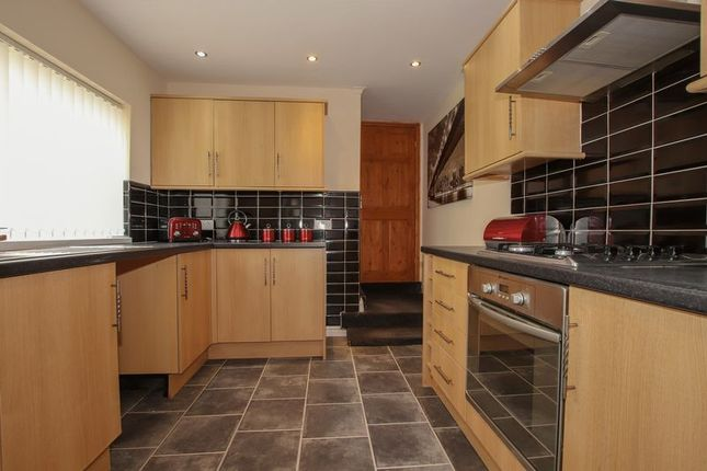 Kitchen of Westray Street, Carlin How, Saltburn-By-The-Sea TS13