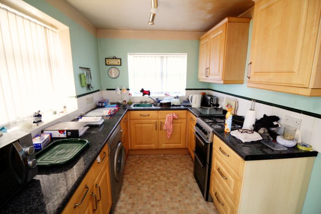 Kitchen of Charity Road, Keresley End, Coventry CV7