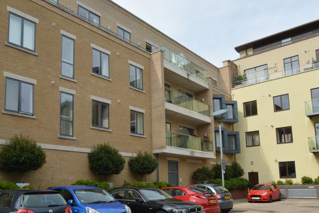 Thumbnail Flat to rent in 6 Fairfield, Brewery Square, Dorchester