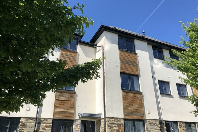 2 bed flat to rent in Piper Street, Derriford, Plymouth PL6