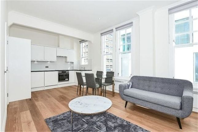 Thumbnail Property to rent in Minories, Aldgate, Tower Gateway