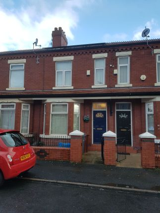 Photograph 1 of Ossory Street, Rusholme, Manchester M14