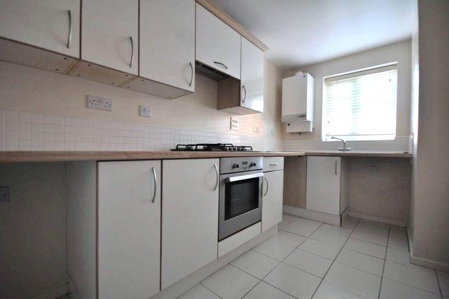 Kitchen of Caroline Court, Burton-On-Trent DE14