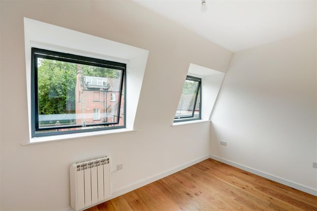 Thumbnail Flat for sale in Aldwych House, Norwich