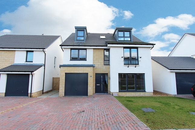 Thumbnail Property for sale in 47 Stornoway Drive, Inverness, Highland.