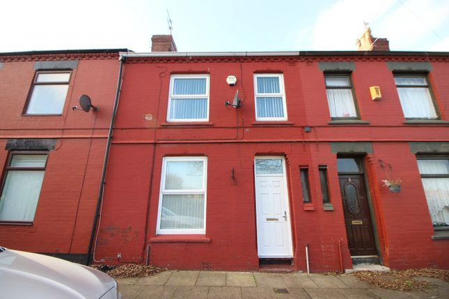 Thumbnail Property to rent in Altcar Road, Bootle