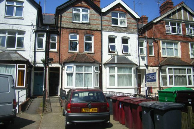 Thumbnail Detached house for sale in London Road, Earley, Reading