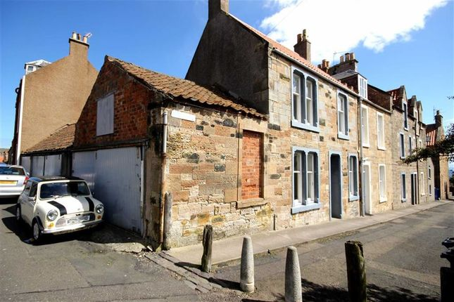 Thumbnail Terraced house for sale in 5, Ellice Street, Cellardyke, Fife