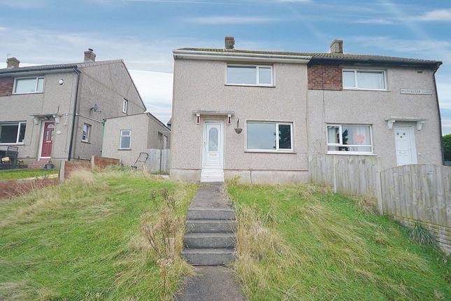 Picture No. 03 of Muncaster Close, Whitehaven, Cumbria CA28