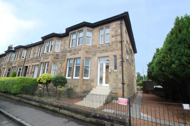 Thumbnail End terrace house for sale in Orchard Park, Giffnock, East Renfrewshire