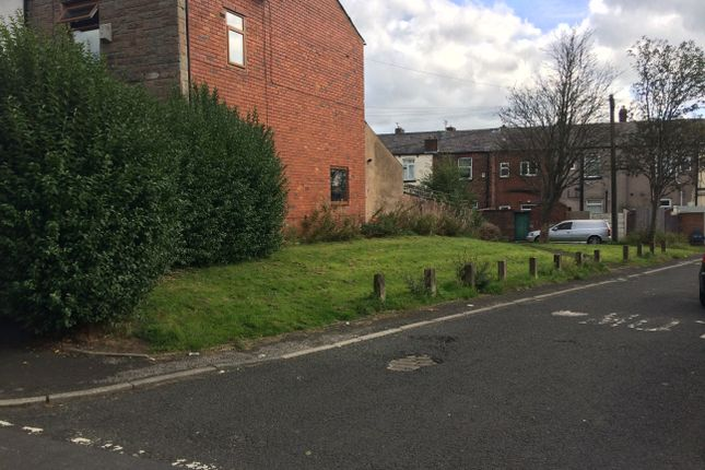 Land for sale in Fir Street, Bury, Greater Manchester