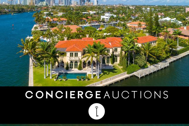 Thumbnail Villa for sale in 534 Bontona Avenue, Fort Lauderdale, Broward County, Florida, United States