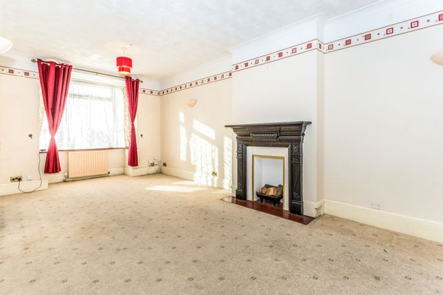 Thumbnail Terraced house to rent in Powerscourt Road, Portsmouth
