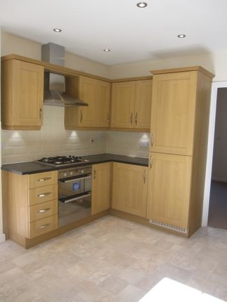 Thumbnail Town house to rent in Juniper Way, Durham