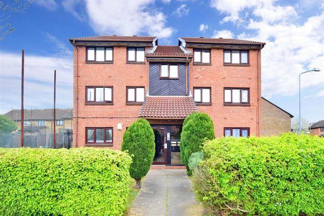 Thumbnail Duplex to rent in Jade Close, Chadwell Heath